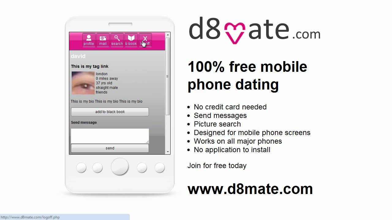 nokia dating apps
