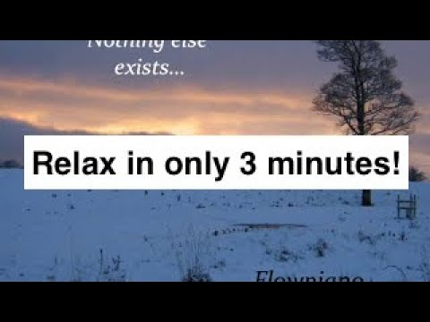 Relaxing Audio in just 3 minutes - Piano Music, Relax Music from Flowpiano