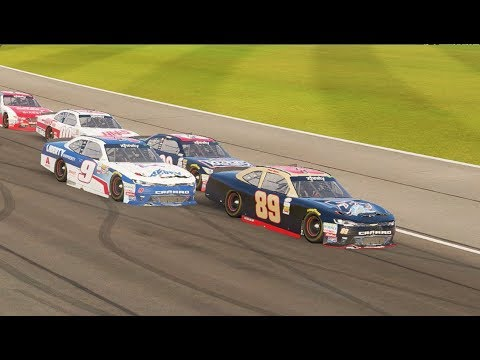 Round of 8! | NASCAR Heat 2 Career (Part 39)