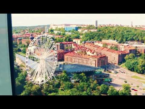 Our Experience of Gothenburg.