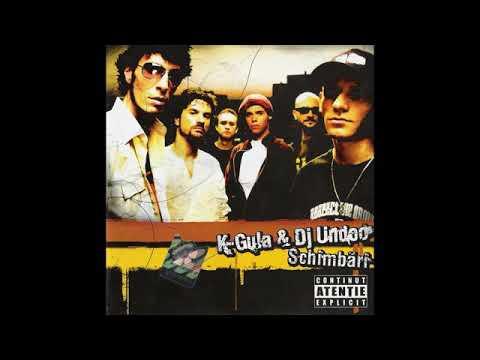 K-Gula & Dj Undoo- Da și nu
