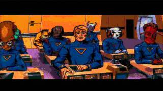 Ways to Die Space Quest 5 Missed Deaths