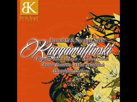 Epeak ft. Jamalski & Steppa Style - Raggamuffinski (Jamie Bostron Remix) (Dubwise Reggae DNB)