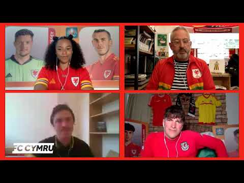 FC Cymru Euro 2020 Tour - Day 5 Live