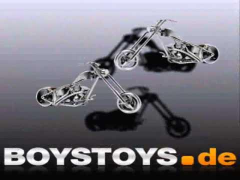 custom bike modell motorrad geschenke f r biker youtube. Black Bedroom Furniture Sets. Home Design Ideas