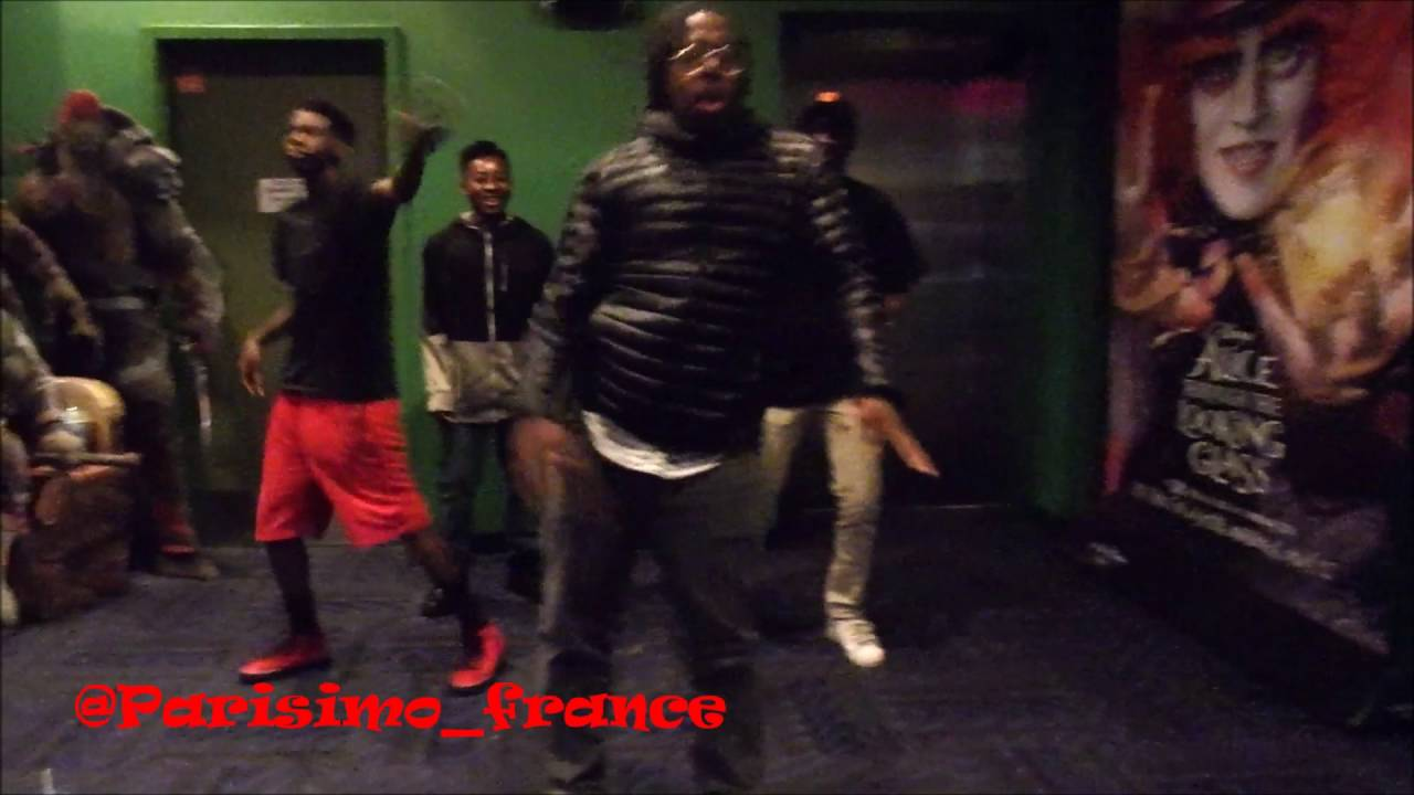 2 chainz el chapo jr  dance video