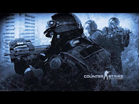 Counter Strike Global Offensive-mobile Intel(r) 4 Series Express Chipset Family