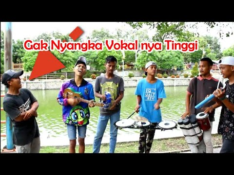 Free Download Bunga - Thomas Arya Cover Pengamen Montal Mantul Duet Vokal Dengan Senior Mp3 dan Mp4