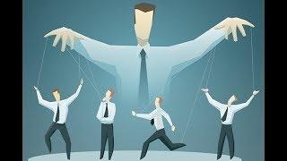 6 TRUCOS PSICOLÓGICOS para controlar a cualquier persona