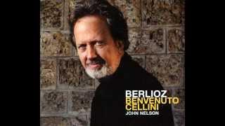 Hector Berlioz - Benvenuto Cellini op. 23 : Ouverture