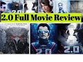 2.0 - [Hindi]  | Rajinikanth | Akshay Kumar | A R Rahman | Shankar | Subaskaran | Funny review