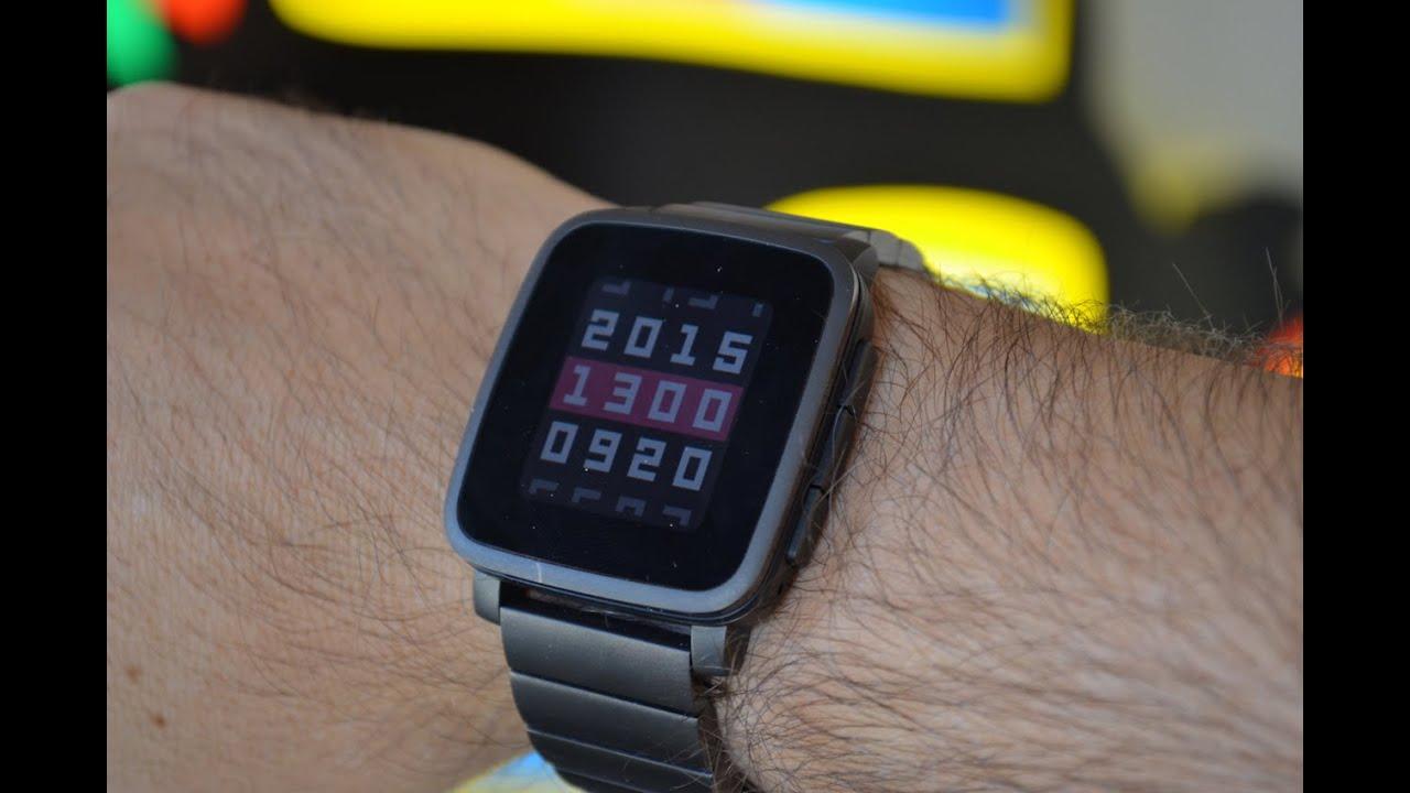 Pebble Time Steel: la recensione di HDblog.it