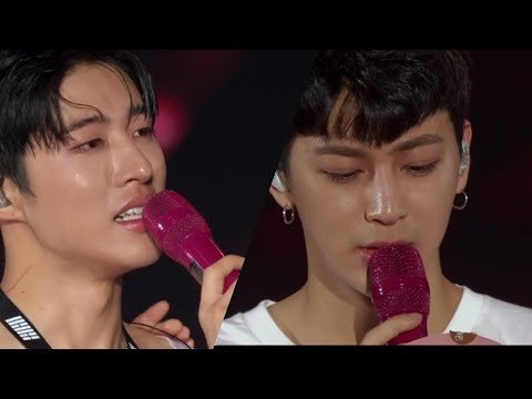 ENG SUB iKON Continue Tour in Seoul 2018 DVD part 2