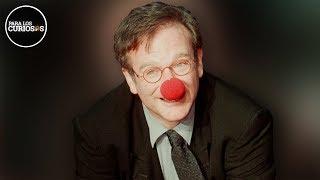 Así Fue La Infortunada E Inestable Vida De Robin Williams, El Comediante Que Acabó En Lágrimas