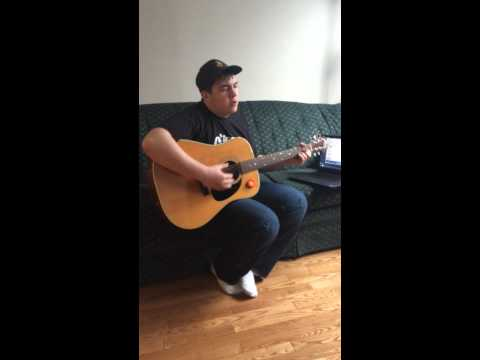 Give Her The World - Adam Eckersley Band Cover