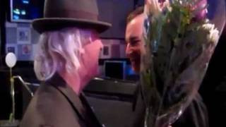Bauhaus Small Talk Stinks ( video fan)