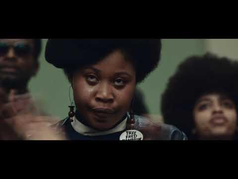 'Judas and the Black Messiah' Trailer (Bio, History)