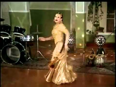 Soney Da Surmachu Lay De,,,Nargis Mujra,,,MirZa jee,,, [HD] thumbnail