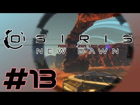 Osiris: New Dawn [#13]: A Penthouse by any other name . . .