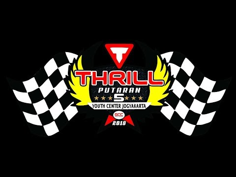 2018 Semi Final and Final RACE THRILL GCC PUTARAN 5 - YOUTH CENTER JOGYAKARTA