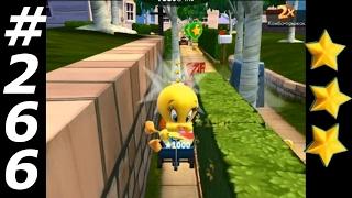 Looney Tunes Dash Level 266 Episode 18 / Игра Забег Луни Тюнз уровень 266