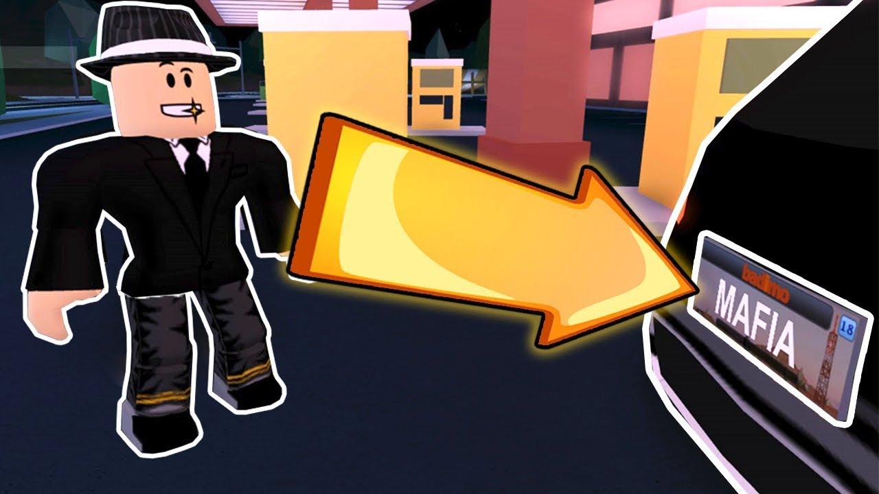 18bdfff65a73a THERE S A SECRET MAFIA IN ROBLOX JAILBREAK!! - YouTube