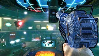 FIVE: ALL GUNS PACK A PUNCHED IN ONE GAME! (Black Ops Zombies)