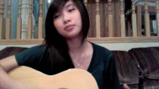 "Andrea An - ""Breathe"" by Taylor Swift ft. Colbie Caillat"