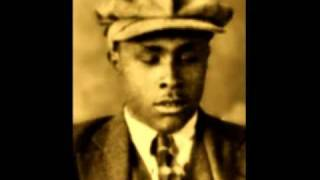 Kind Mama (Blind Willie McTell, October 1929) Ragtime Blues Guitar Legend