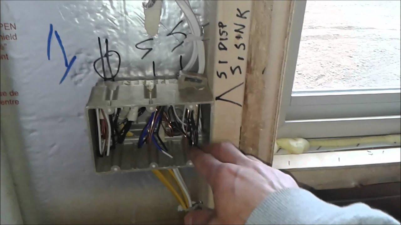 Электрика в новых домах