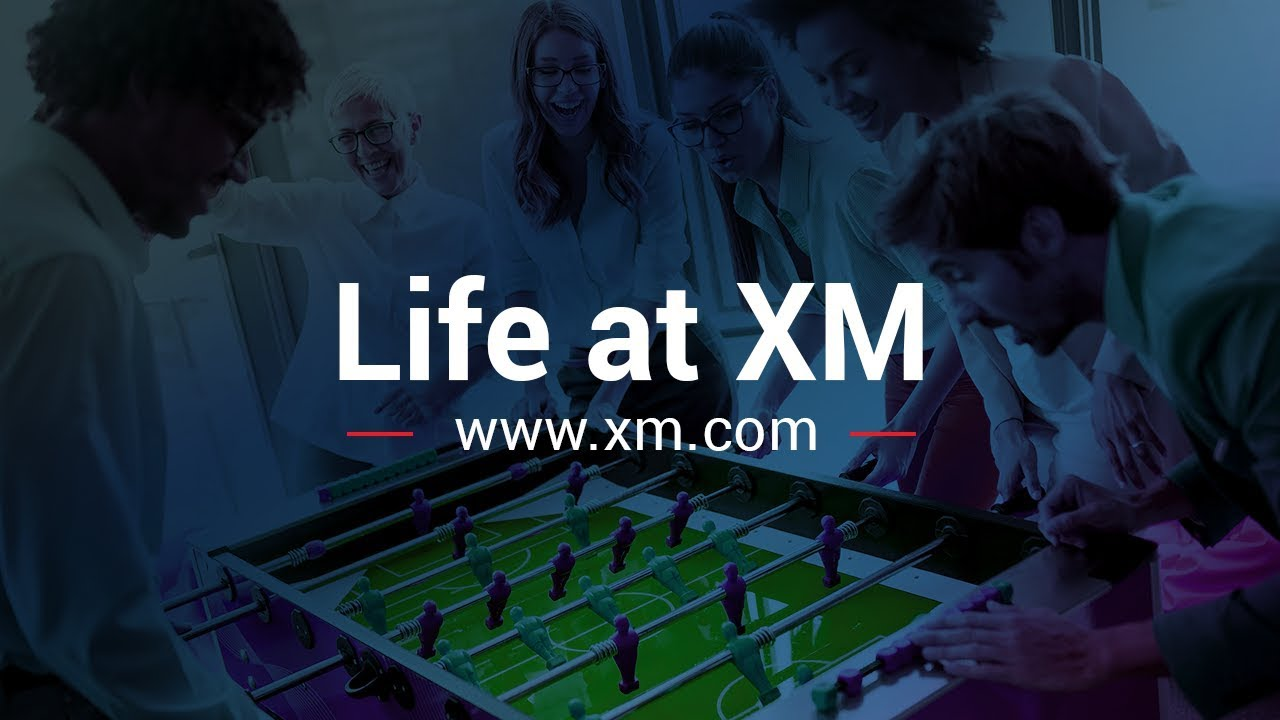 XM Careers | Career Opportunities at XM