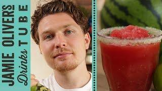 Frozen Watermelon Slushie | Tim Shieff