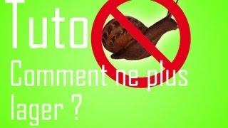 [TUTO] Comment ne pas laguer/ramer sur les jeux PC ! (SANS LOGICIEL)