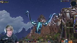 KLASA VS LORE - World of Warcraft: Battle for Azeroth