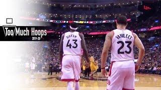 Toronto Raptors ALL-DEFENSE Breakdown: How the Raptors beat Utah by 40 in the FIRST HALF! 12.1.2019