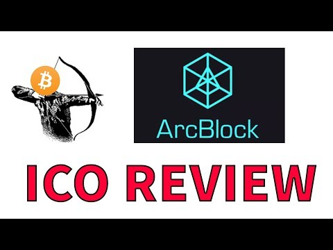 ArcBlock ICO Review - 'Born for Blockchain 3.0' - Hunting The Coins