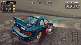 Rally Racer EVO / Rally Racer Drift Game / Android Gameplay FHD #4