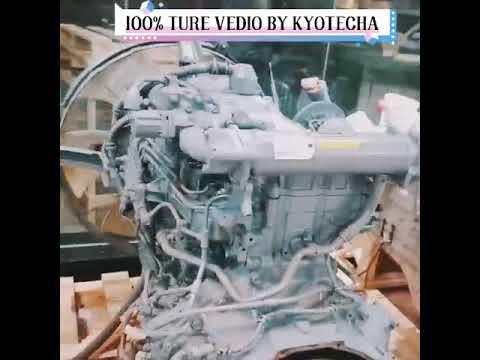 KYOTECHS:6HK1XYSA 6HK1 XYSA01 FOR ENGINE ASSY