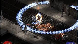 Diablo II - Median XL Sigma - Abjurer