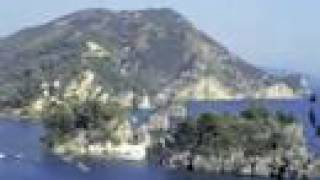 Les bateaux de Samos - Melina Mercouri