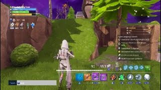 Fortnite save the world the best way to farm resources