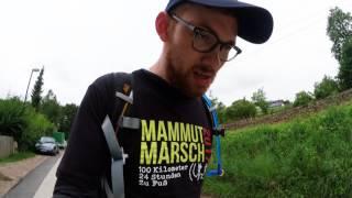 Mammutmarsch 2017 München