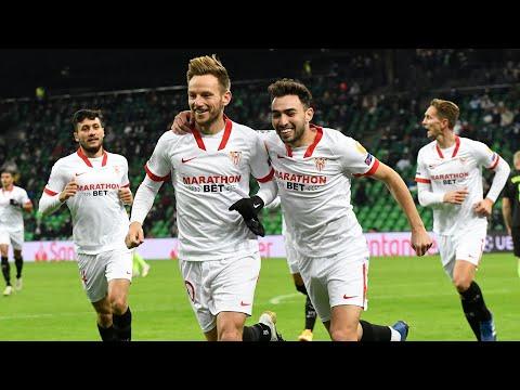 La locura de Champions League en Krasnodar, desde dentro