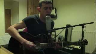 Romeo & Juliet ~ Dire Straits - Acoustic Cover by Andrew Overfield