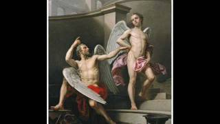 Greek Myth of Daedalus and Icarus - A Slideshow Story Video