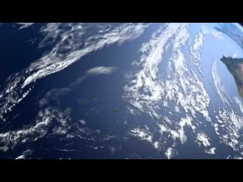 Schöpfung HD - Genesis 1 (Creation, the beginning)