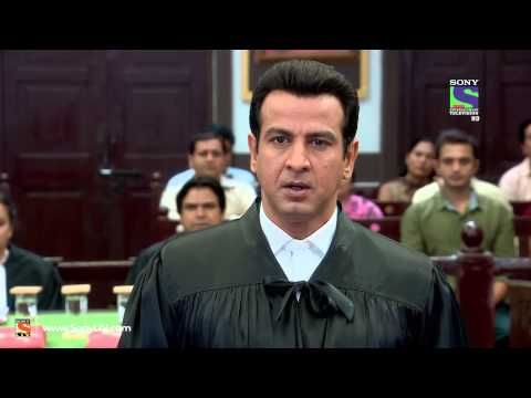 Adaalat - अदालत - KD Aur Aatma Ka Rahasya - Episode 373 - 8th November 2014