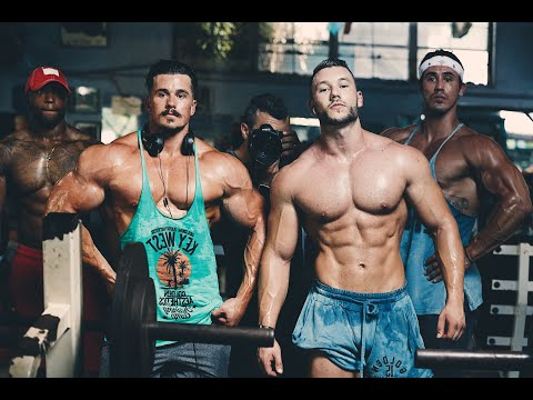 Key West Training and Golden Aesthetics Lifestyle Camp 2018 Day 1