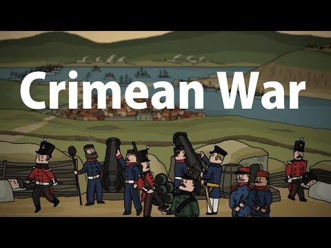 Crimean War Part 1 | Animated History