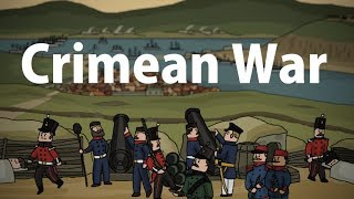 Crimean War Part 1 | Animated History